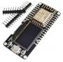 NodeMCU ESP8266 с дисплеем OLED 0.96 дюйма