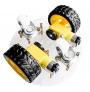 Шасси 2-х колесное для робота