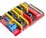 Шильд CNC 4 канала для Arduino