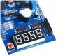 Шильд обучающий многофункциональный для Arduino