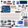 Набор Arduino UNO Starter KIT состав набора