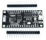NodeMCU на базе ESP8266 32M (CH340G)