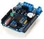 Шильд L298P для Arduino